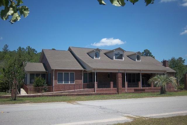 311 Oak, Allendale, SC 29810