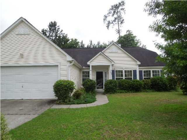 114  Ashford Circle Summerville, SC 29485