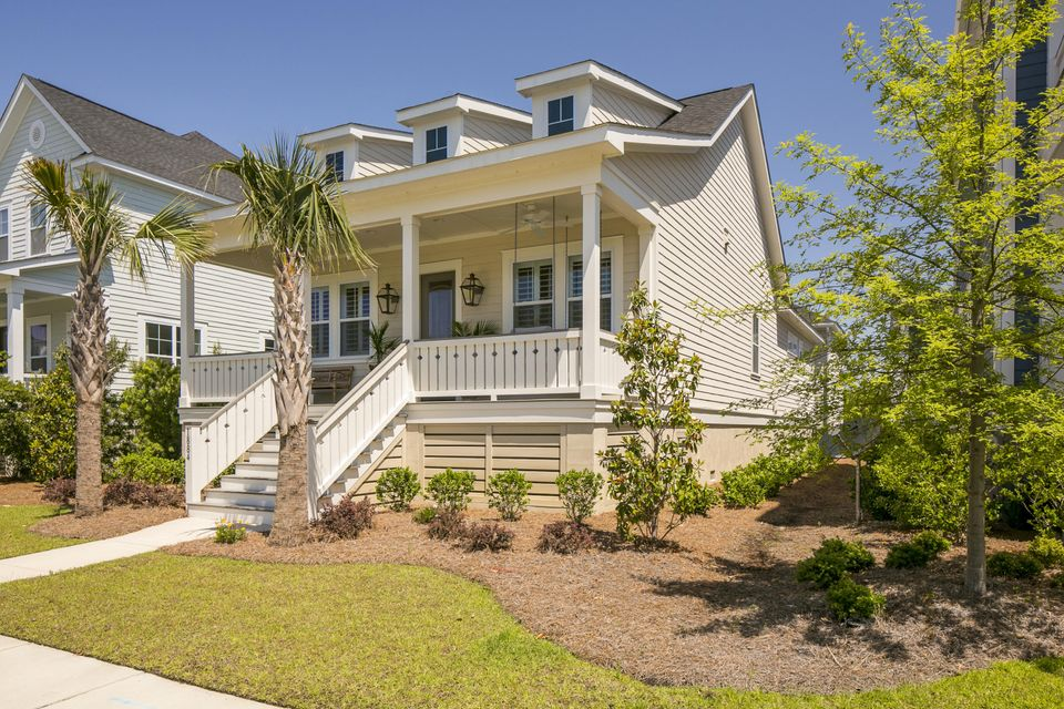 1884  Village Crossing Drive Charleston, SC 29492