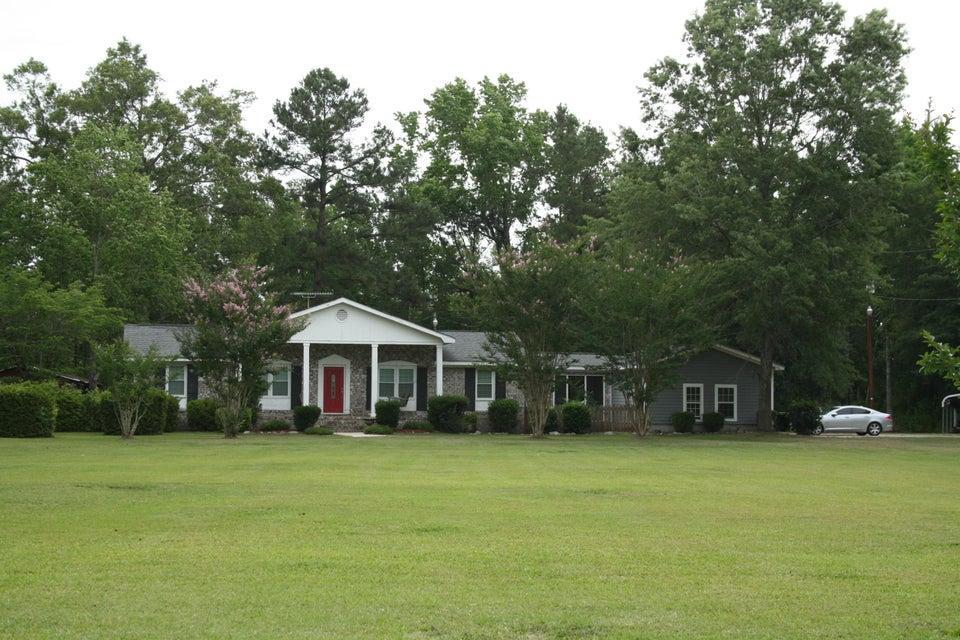 783  Peirce Road Cottageville, SC 29435