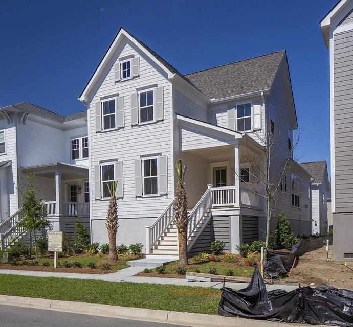 Daniel Island Homes For Sale - 2517 Josiah, Daniel Island, SC - 1