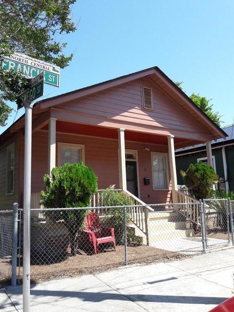 8  Francis Street Charleston, SC 29403