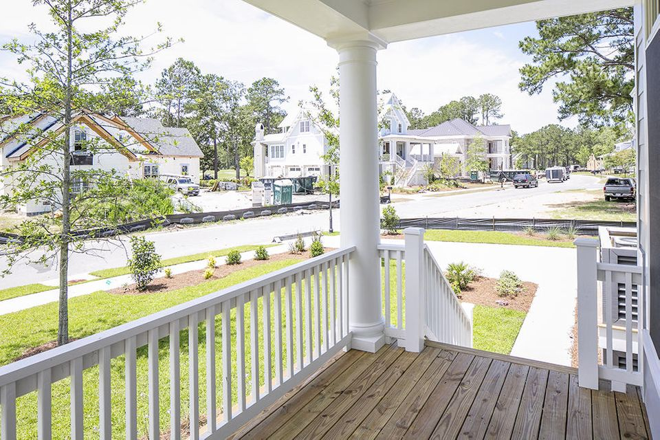 Daniel Island Park Homes For Sale - 152 Brailsford, Daniel Island, SC - 5