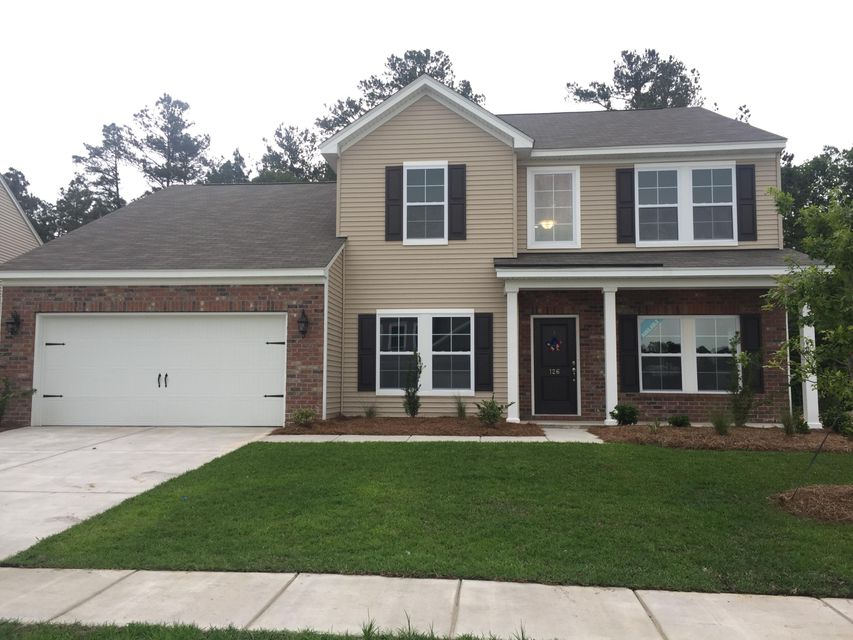 126  Firethorn Drive Goose Creek, SC 29445