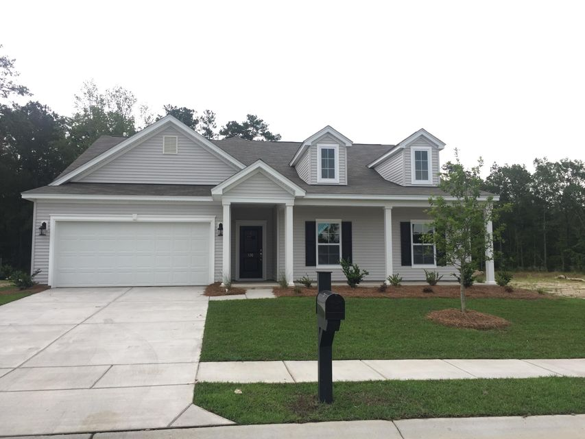 130  Firethorn Drive Goose Creek, SC 29445