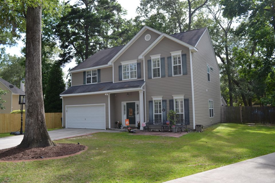 5405  Red Fork Lane North Charleston, SC 29420