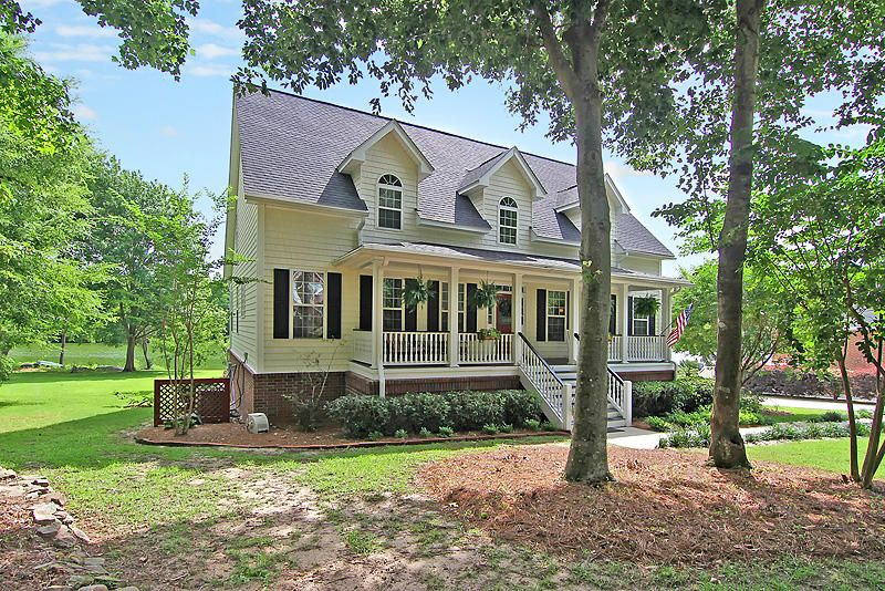 107  Horncastle Place Goose Creek, SC 29445