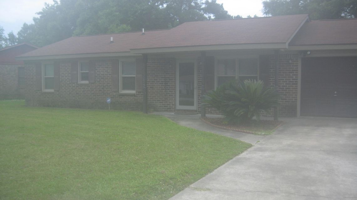 127  Pine Grove Drive Charleston, SC 29420