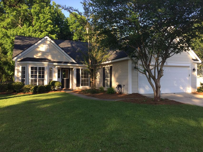 524  Pritchards Point Drive Mount Pleasant, SC 29464