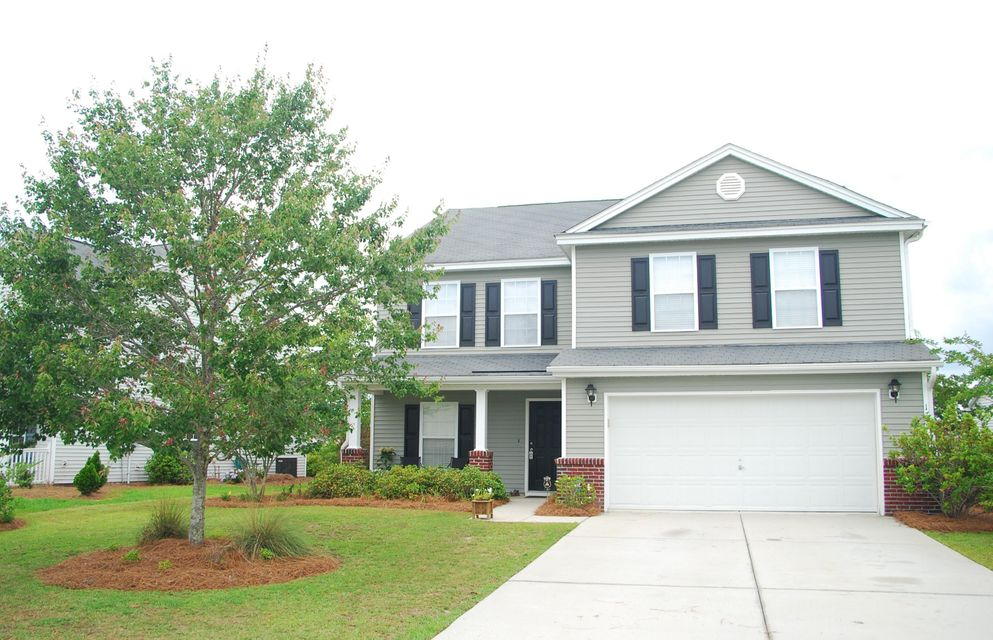 171  Decatur Drive Summerville, SC 29483