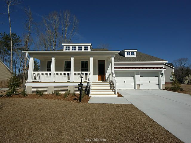 6  Wagner Way Mount Pleasant, SC 29466