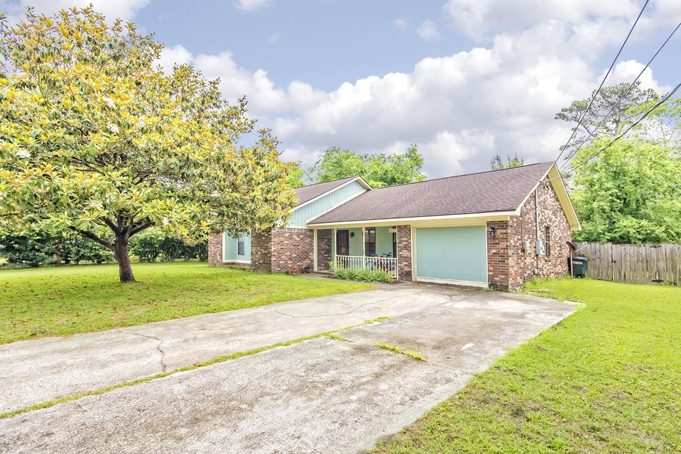 1022  Arborwood Drive Charleston, SC 29412