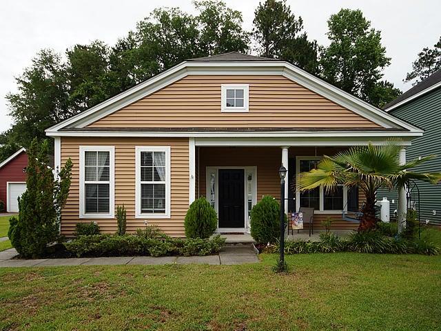 4812  Cane Pole Lane Summerville, SC 29485