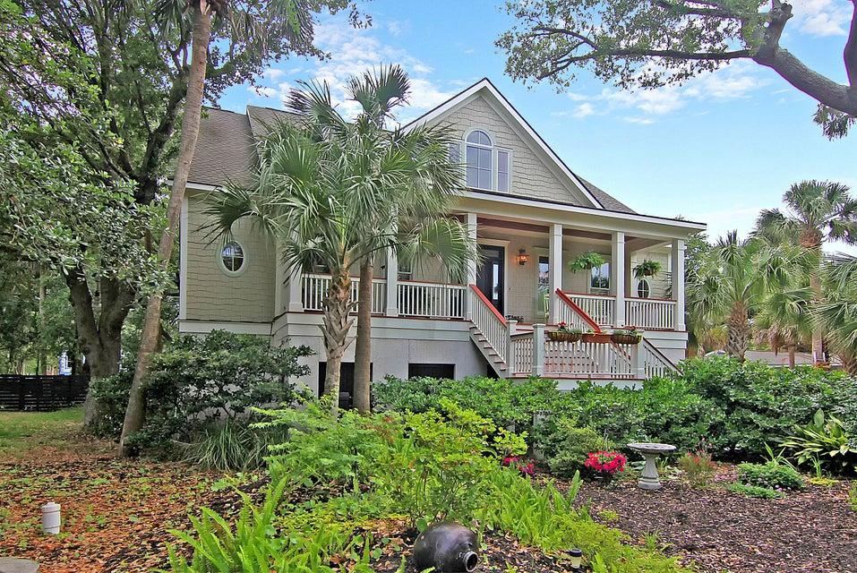 31  27TH Avenue Isle Of Palms, SC 29451