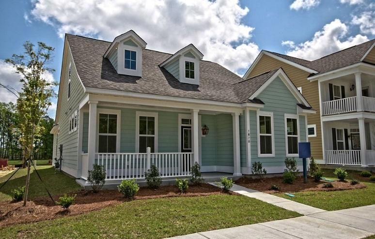1722  Winfield Way Charleston, SC 29414