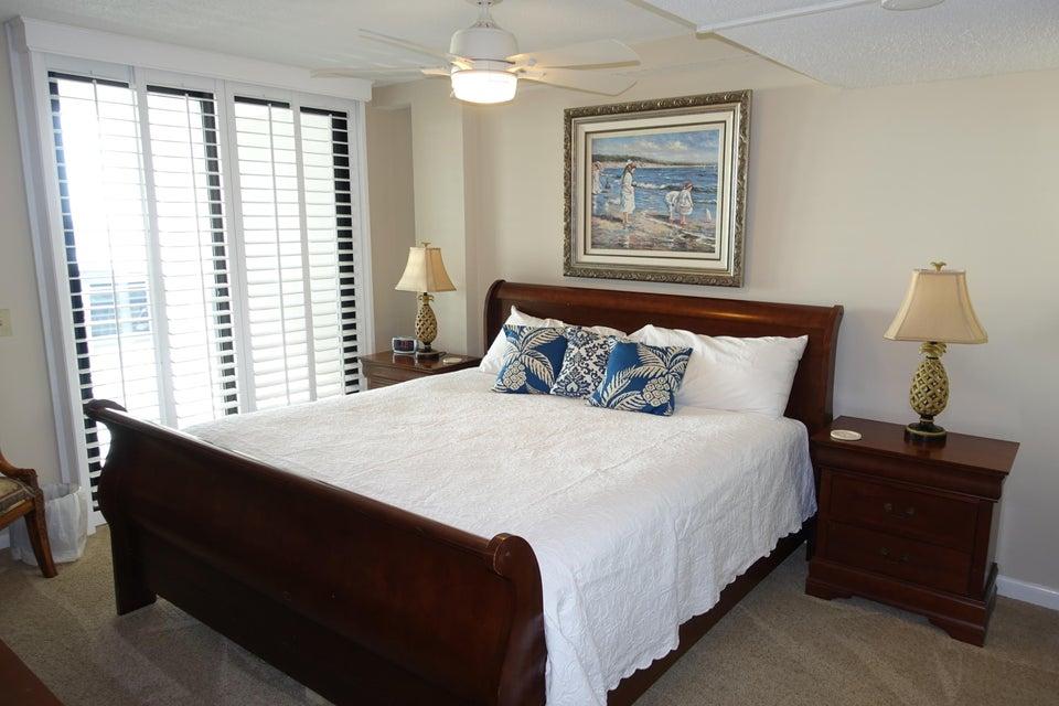 301 A  Shipwatch Villa (share 8) Isle Of Palms, SC 29451