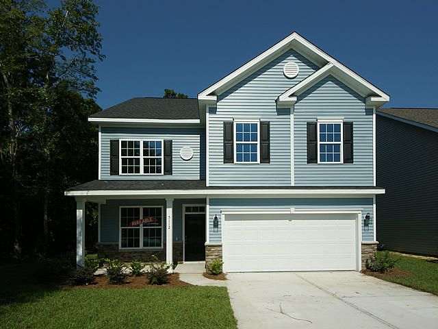 5104  Wapiti Way Hollywood, SC 29449