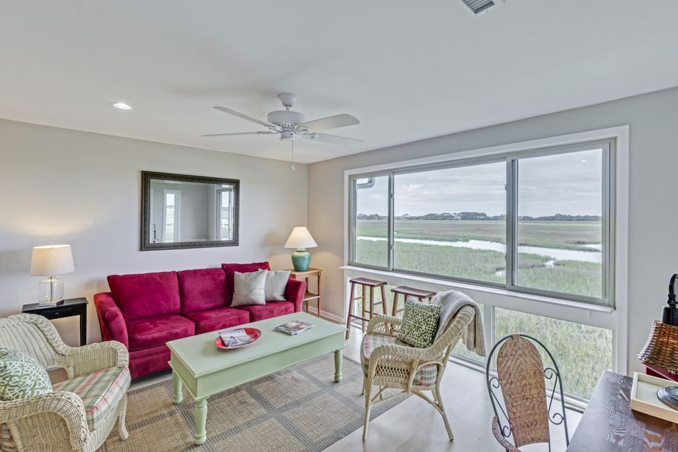 1815  Long Bend Drive Seabrook Island, SC 29455