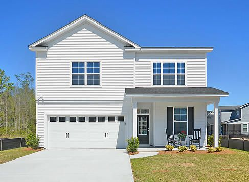 271  Palmetto Walk Drive Summerville, SC 29483