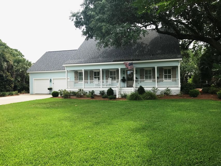 1262  Hidden Lakes Drive Mount Pleasant, SC 29464