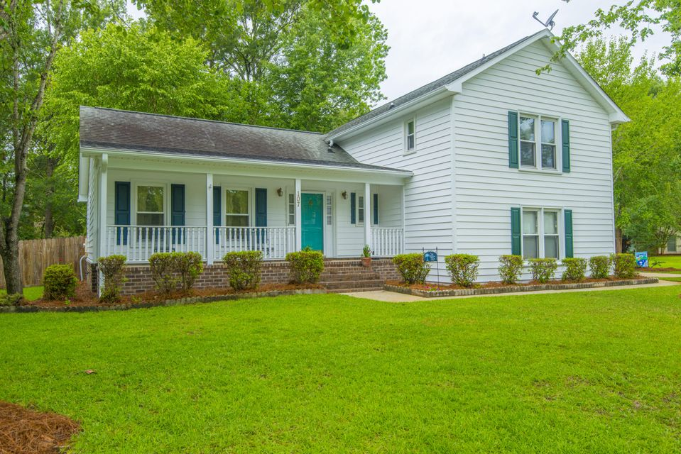 107  High Meadow Place Goose Creek, SC 29445