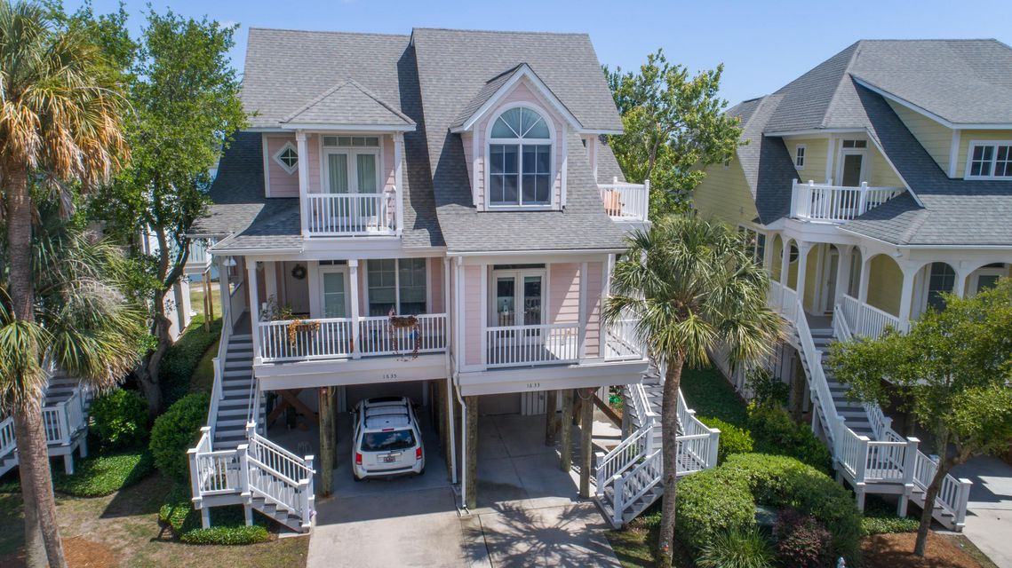 1633  Folly Creek Way Charleston, SC 29412