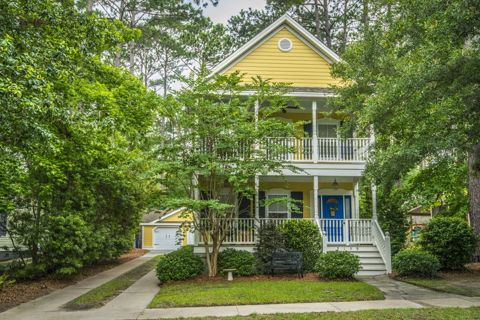5139  Coral Reef Drive Johns Island, SC 29455