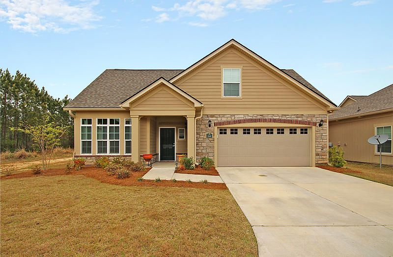 266  Village Stone Circle Summerville, SC 29486