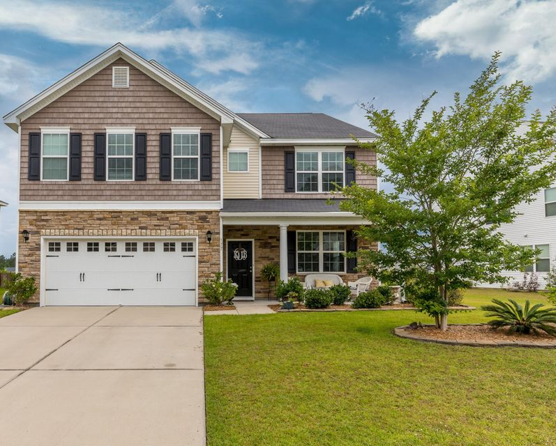 177  Decatur Drive Summerville, SC 29486