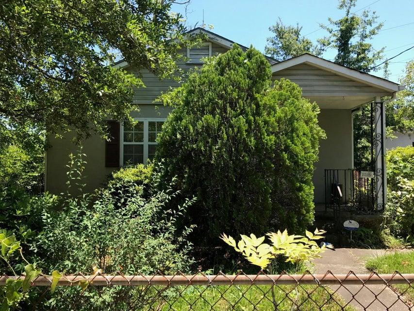 1115  Gunn Avenue Charleston, SC 29407