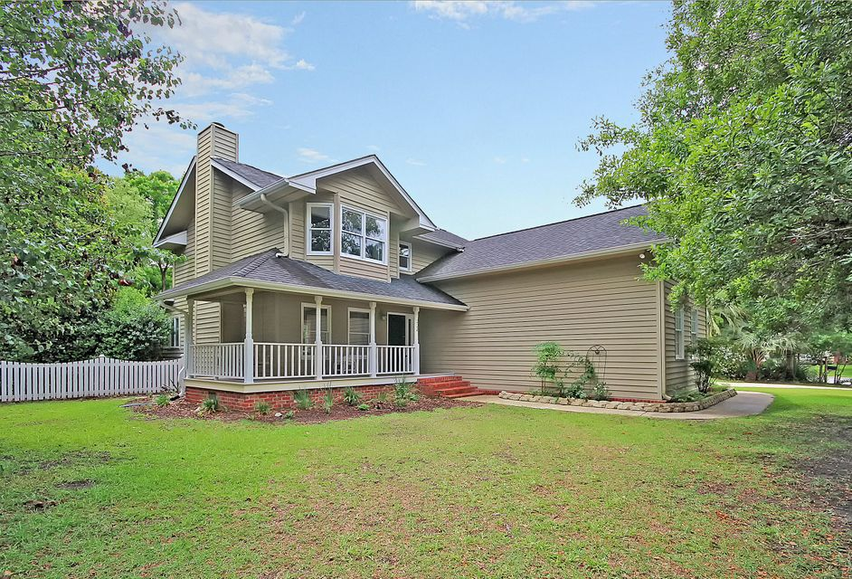 228  Gullane Drive Charleston, SC 29414