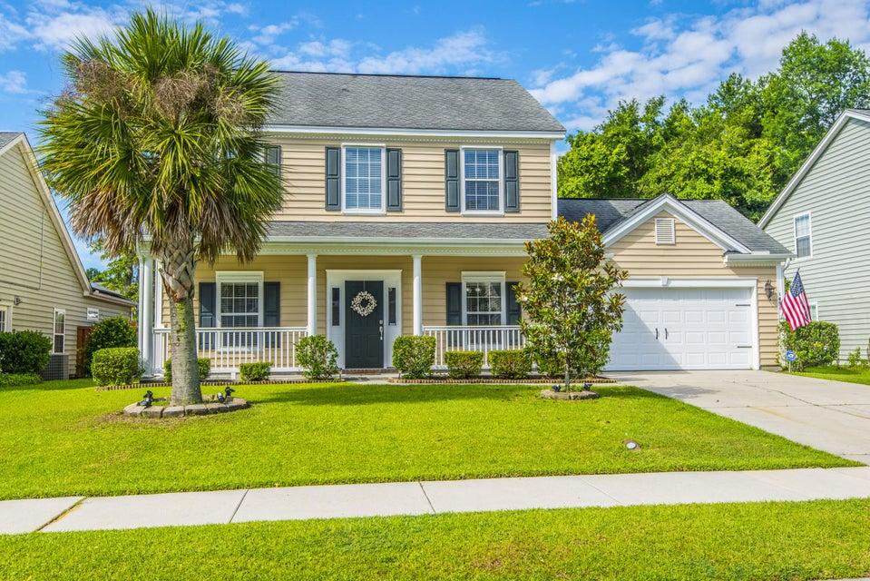 1491  Ashley Garden Blvd Charleston, SC 29414