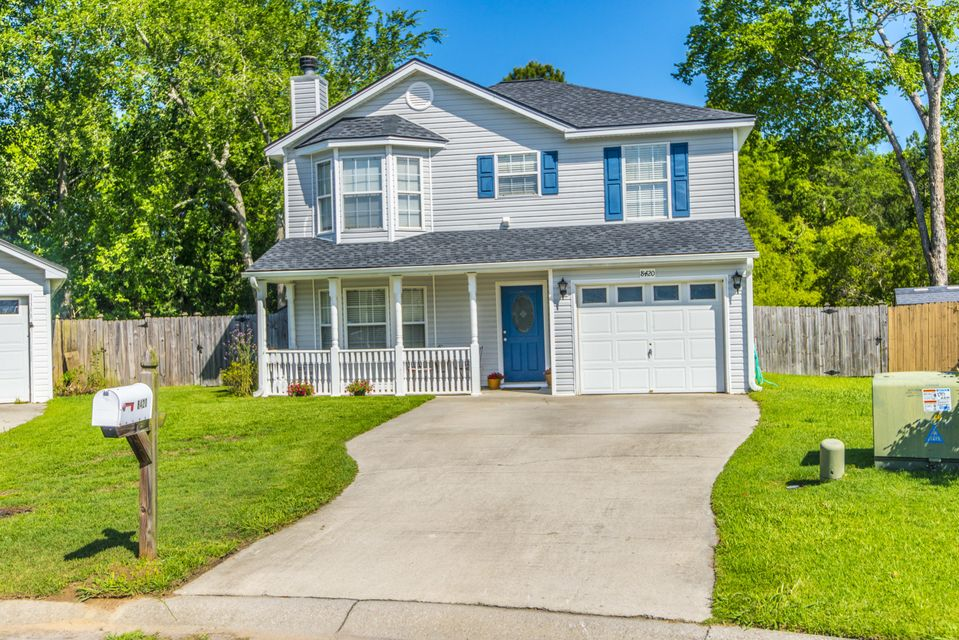 8420  Sinclair Circle North Charleston, SC 29406