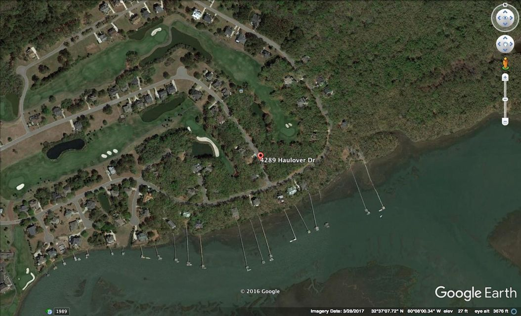 4289  Haulover Drive Johns Island, SC 29455