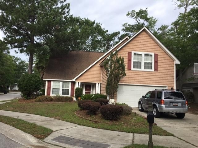 2013  Petersfield Place Drive Charleston, SC 29412