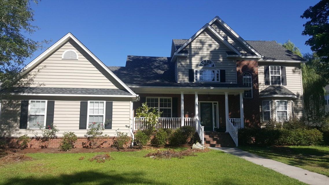 1510  Sterling Oaks Drive Moncks Corner, SC 29461