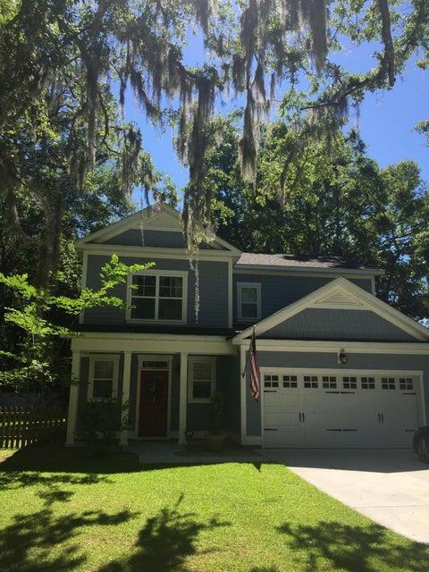 610  Wateree Drive Charleston, SC 29407