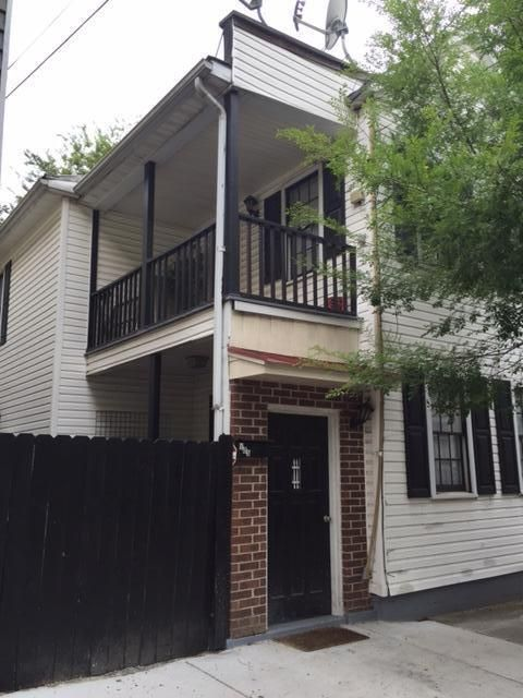 105  America Street Charleston, SC 29403
