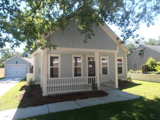 4820  Mixson Avenue North Charleston, SC 29405