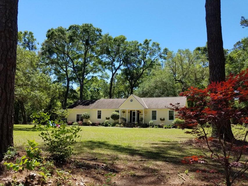 3328  Cottage Plantation Road Johns Island, SC 29455