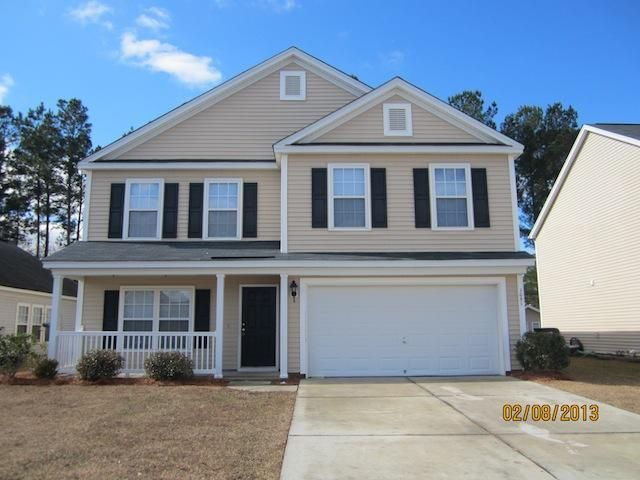 1051  Friartuck Trail Ladson, SC 29456
