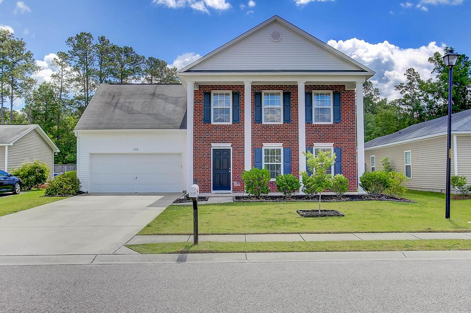 326  Brickhope Lane Goose Creek, SC 29445