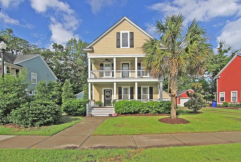 1761  Cornsilk Drive Charleston, SC 29414