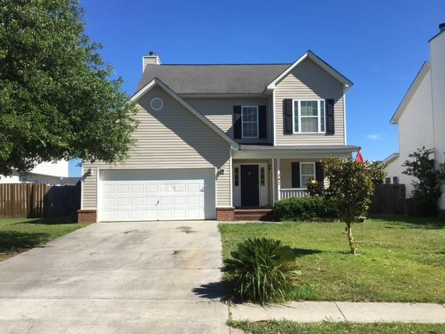 147  Cotillion Crescent Summerville, SC 29483