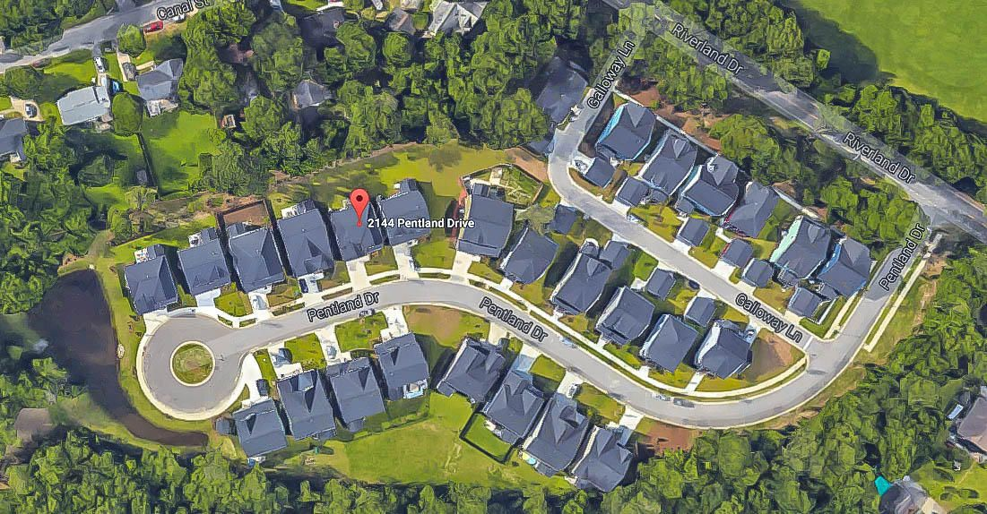 2144  Pentland Drive Charleston, SC 29412