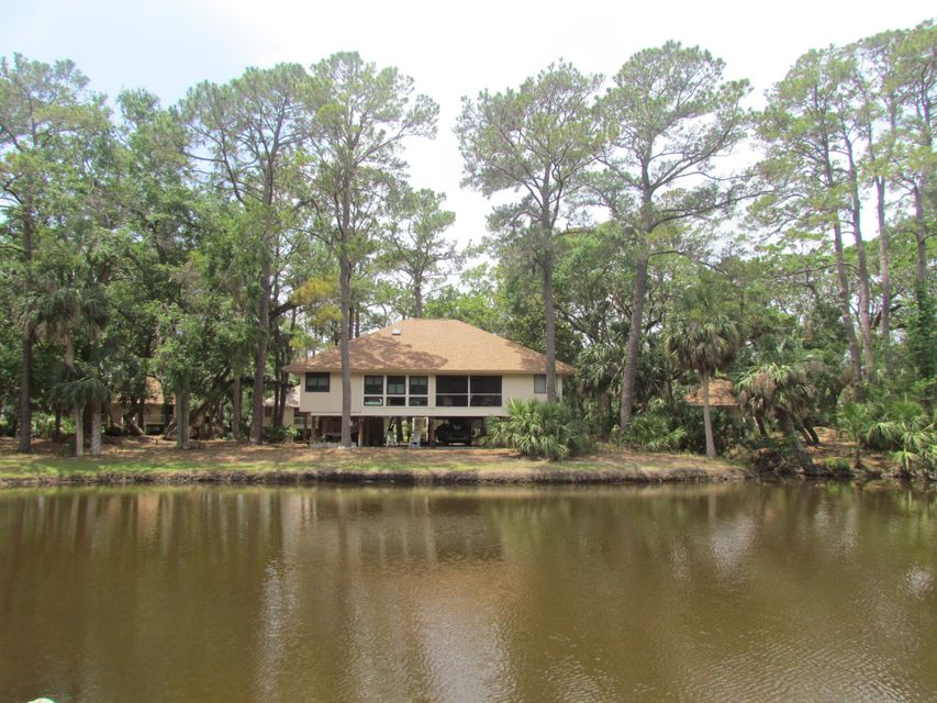 844  Club Cottage Lane Edisto Beach, SC 29438