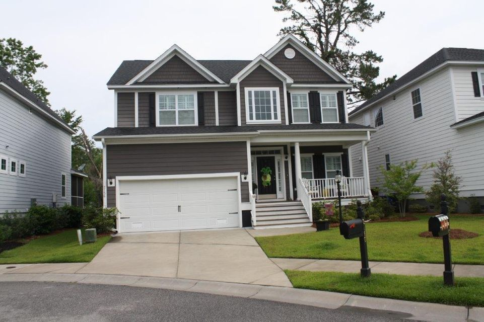 2156  Pentland Drive Charleston, SC 29412