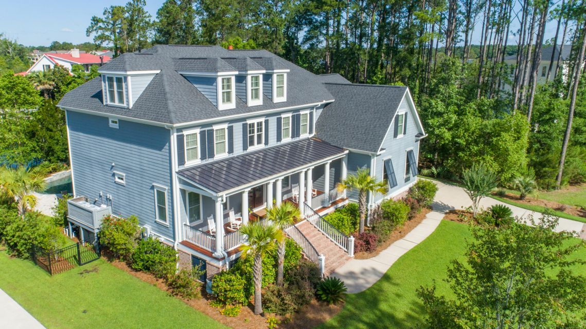 2808  Stay Sail Way Mount Pleasant, SC 29466