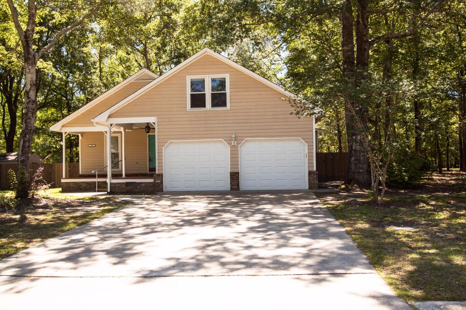 120  Chesapeake Lane Goose Creek, SC 29445