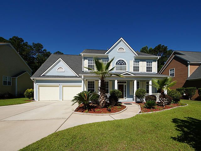 3149  Grass Marsh Drive Mount Pleasant, SC 29466